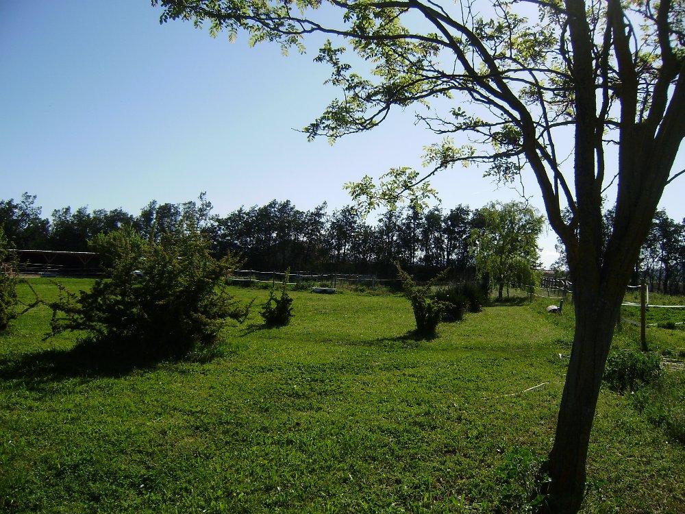 Aire camping-car à Meyrargues (13650) - Photo 4